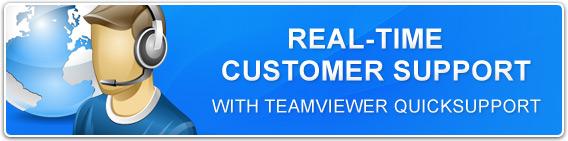 teamviewer-quicksupport